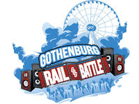 Gothenburg Rail Battle 2010