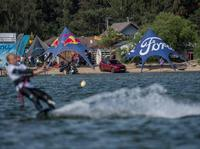 Pierwsze zawody kitesurfingowe XV edycji zawodów Ford Kite Cup 2020 rozegrane