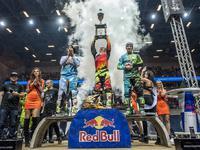 Mistrzostwa Świata FMX startują już w ten weekend