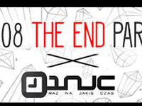 30.08 Warszawa: The End Party @ U Artystów