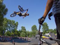 BMX Masters 2010 - Relacja