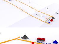 Wizualizacja Oscyp Snowboard Contest 2013