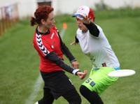 Mistrzostwa Polski Frisbee Ulitmate 2010 już wkrótce!
