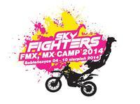Sky Fighters FMX CAMP nad Morzem