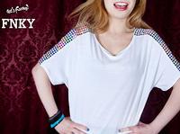 FNKY - Nowa kolekcja w Let's Funky