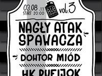 Koncerty legend w Gliwicach
