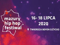 Mazury Hip Hop 2020