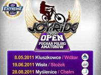 Joy Ride Open 2011