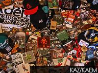 Kaz/Kaem - Oldschool Still Fresh