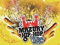Czwarty darmowy dzień 18-tej edycji Mazury Hip Hop Festiwal 2019