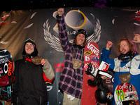 Zwycięzcy Air&Style 2013