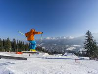 Snowpark Goobaya, materiały prasowe PKL
