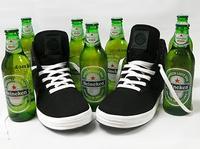 Heineken + Gourmet Quattro C