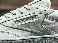 Reebok lookbook - kolekcja Reebok Club C