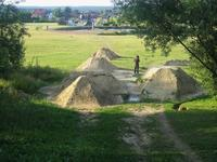 Dirt Izzy Jam - Żory