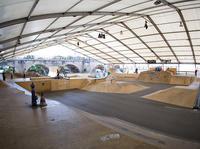 Mystic Sk8 Cup Skatepark - Stvanice