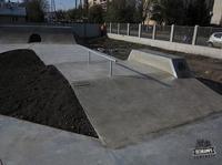 Skatepark Przemyśl