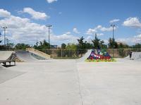 Skatepark Larisa