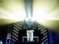 Starcie hip-hopu i elektroniki podczas 2 dnia Red Bull Music Academy Weekender Warsaw