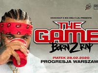The Game z pożegnalnym koncertem w Warszawie
