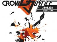 crowDJustice 2 - 1 night & 8 DJs
