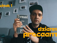 Dzienniki Proceenta - odc. 1