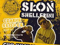 WSRH premierowo w Chojnicach! Koncert Słonia i Shelleriniego już 10 marca