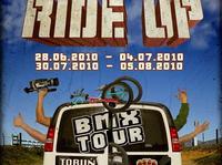 Ride Up 2010 - BMX Tour - #1