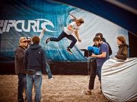 Polish Surfing Challenge 2013
