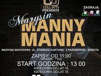 Marysin Manny Mania