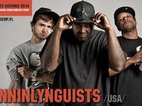 HHK 2014 - Cunninlynguists