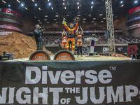 Zobacz na żywo Mistrzostwa Świata we Freestyle Motocrossie