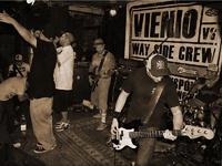 Vienio | Way Side Crew | Diox