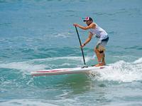 Stand Up Paddle - nowa forma aktywności