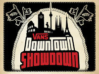 Vans Downtown Showdown Europe