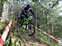Kellys Enduro MTB Series 2017 w Mieroszowie