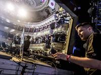 DJ Damianito Mistrzem Świata Red Bull 3Style