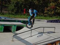 Relacja z Silesian Skate Show - BMX