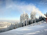 Czarna Góra - Snow Park & Park Rowerowy