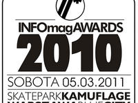 INFOmag AWARDS 2010