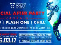 Official After Party - Diverse NIGHT of the JUMPs