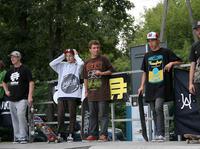 LS Skateboard Jam 2010