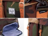 Herschel Supply – Camo Collection