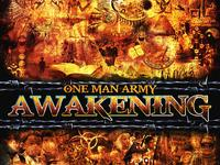 Okładka One Man Army Awakening