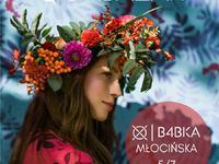 OCH! BAZAR wiosna u polskich projektantów