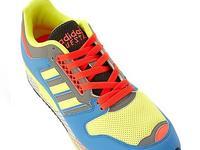 Adidas Questar BLUE/ GREEN/ GREY