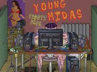 Frosti Rege - Young Midas