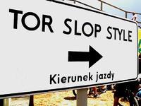 Lublin Off The Track - Kierunek Slop Style!