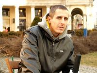 Wywiad z Jurasem - Pokój Z Widokiem Na Wojnę