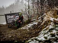 Diverse Downhill Contest 2016 - Żar - Międzybrodzie Żywieckie
